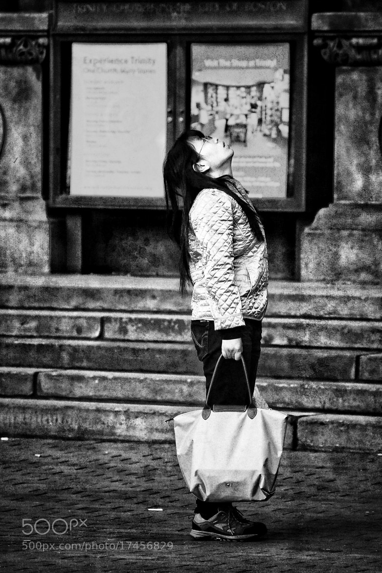 Photograph The Unreadable by B C on 500px