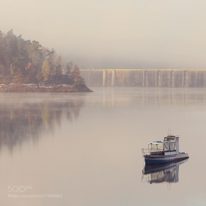 Photograph the old boat by Sebastian Luczywo on 500px