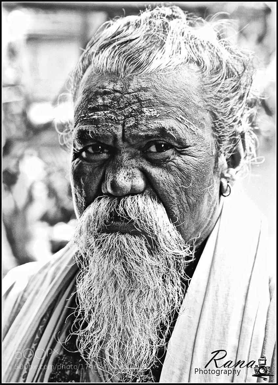 Photograph Why so Serious !  by Rana Bhattacharya on 500px