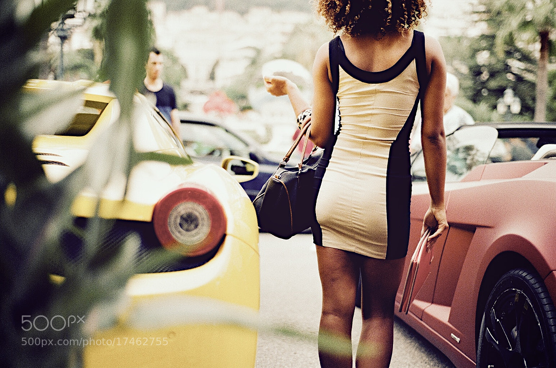 Photograph *** Monte Carlo, Monaco *** by Konstantin Tilikin on 500px