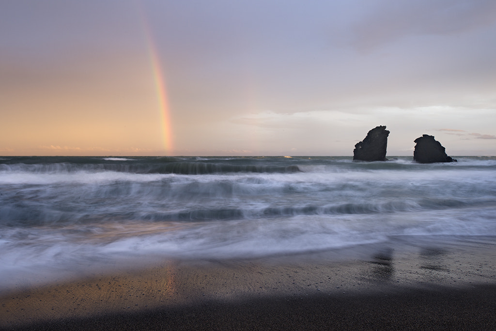 Photograph The rainbow by Sarah Martinet on 500px