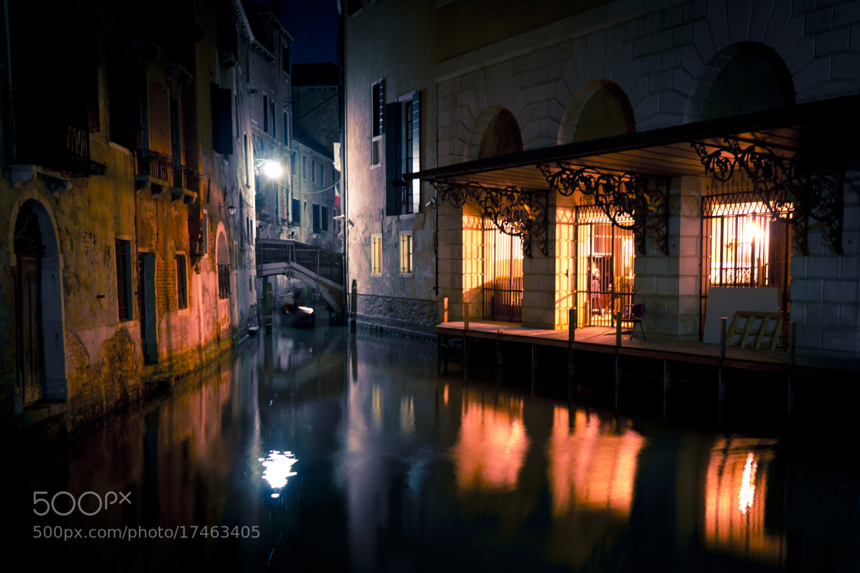 Photograph Venice by Josh Noname on 500px