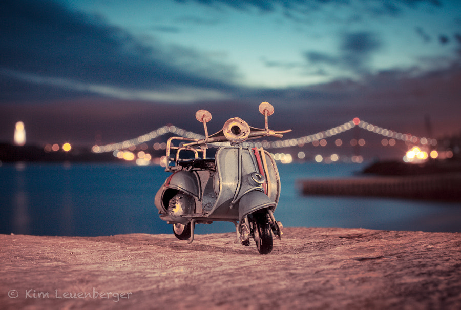 From Lisbon, with love. by Kim Leuenberger on 500px.com