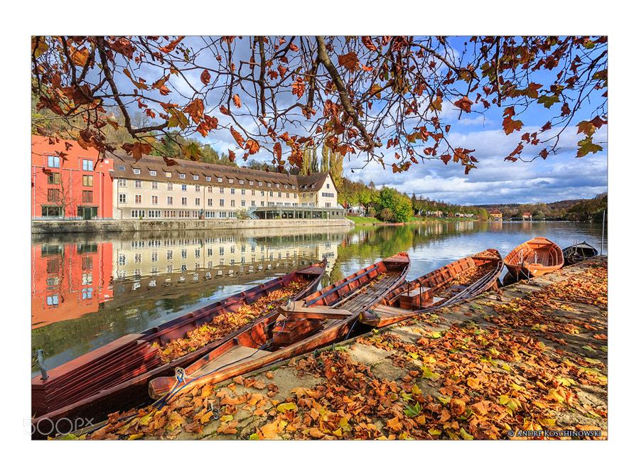 Photograph Autumn Season by Andre Koschinowski on 500px