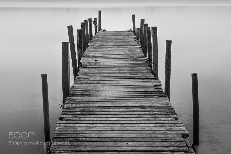Photograph Bridge by Jan Eggen on 500px