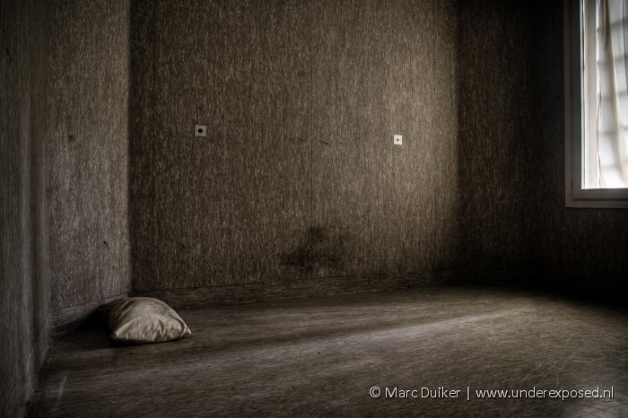 Photograph Scary room by Marc Duiker on 500px