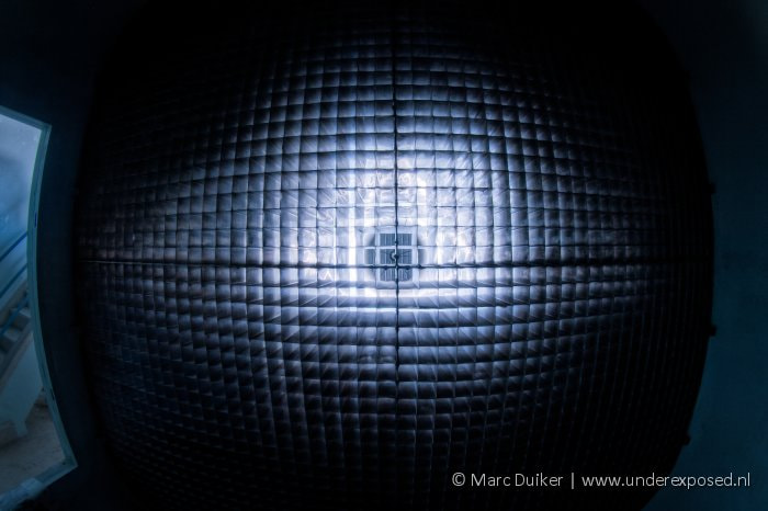 Photograph Inside the windtunnel by Marc Duiker on 500px
