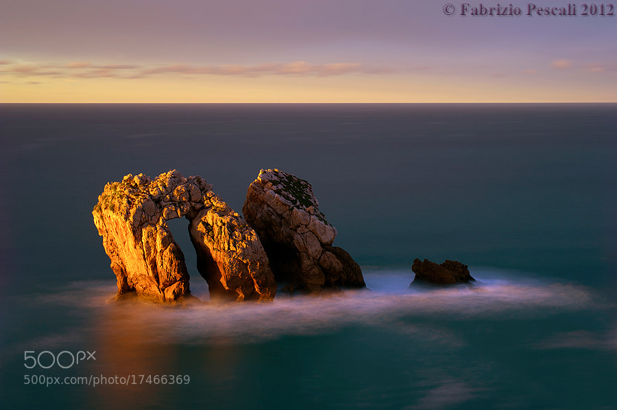 Photograph Liencres, Cantabria by Fabrizio Pescali on 500px