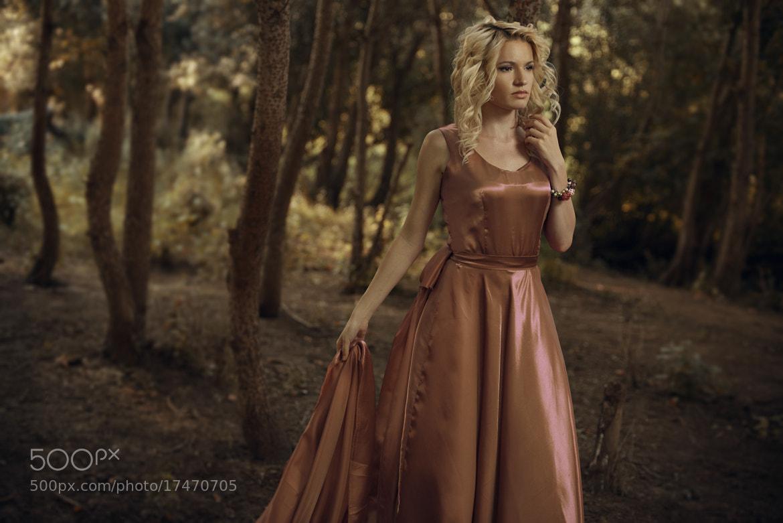 Photograph Arina 8 by Maks Mask on 500px