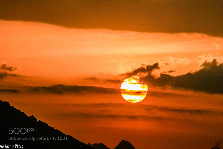 Photograph dawn by Martín Pérez on 500px