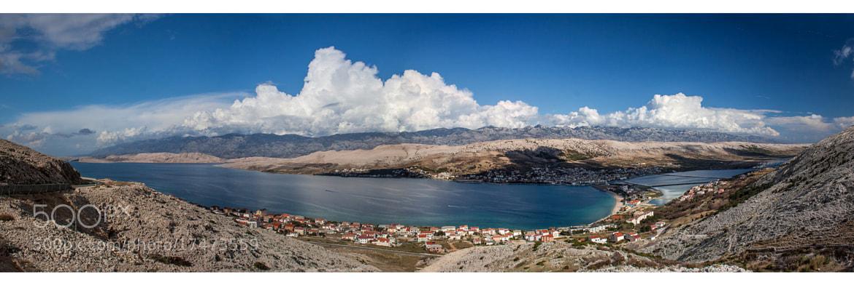 Photograph Clouds over Velebit by Koraljka S on 500px