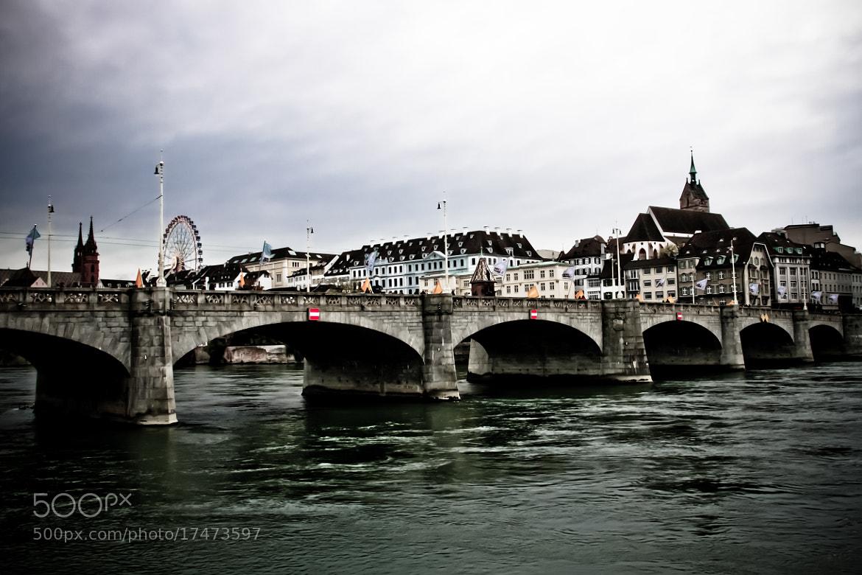 Photograph Basel by anass dziri on 500px