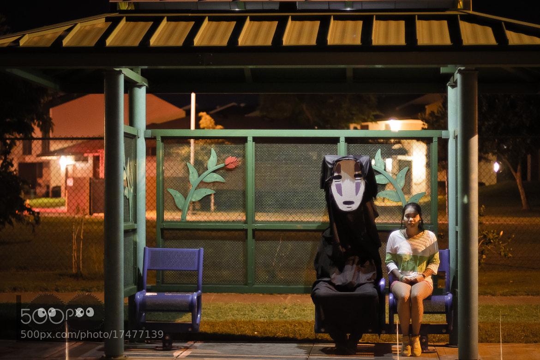 Photograph Waiting by LOO valdeez(MAUI,HI) on 500px