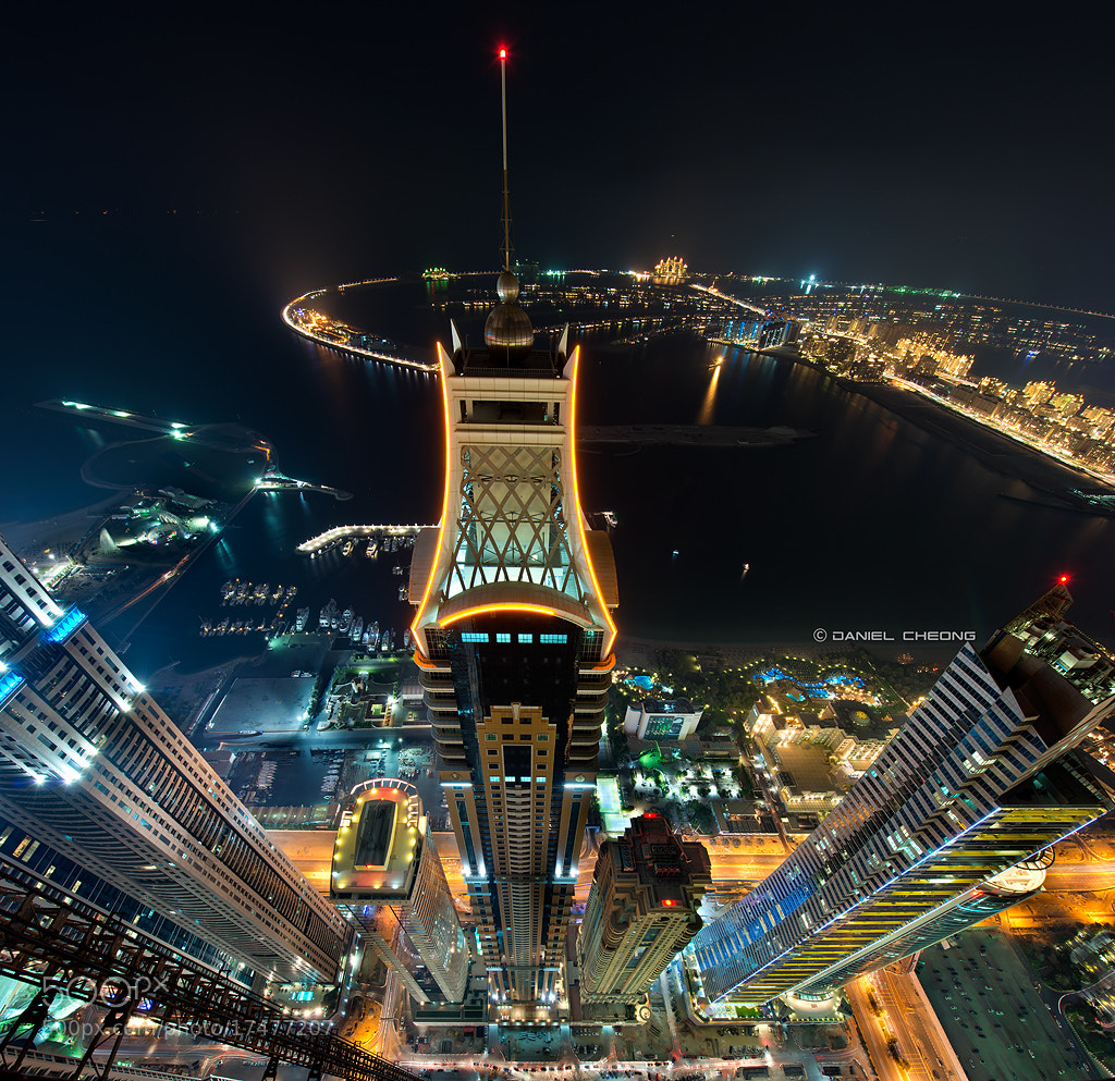 Photograph Glamorous by Daniel Cheong on 500px