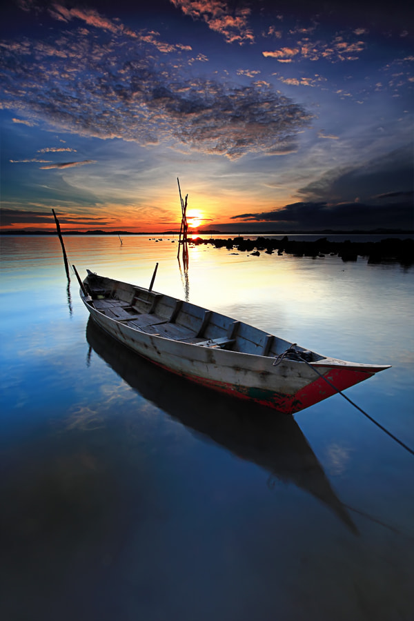 Photograph tertambat by Danis Suma Wijaya on 500px
