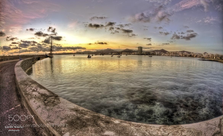 Photograph Lanzarote Island. by Rafael Makuki on 500px