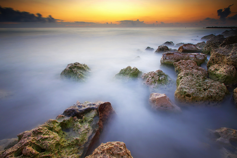Photograph Soul's Edge by WK Cheoh on 500px
