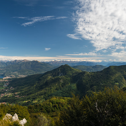 Lombardy & Ticino, Sony ILCA-77M2, Tamron SP AF 17-50mm F2.8 XR Di II LD Aspherical [IF]