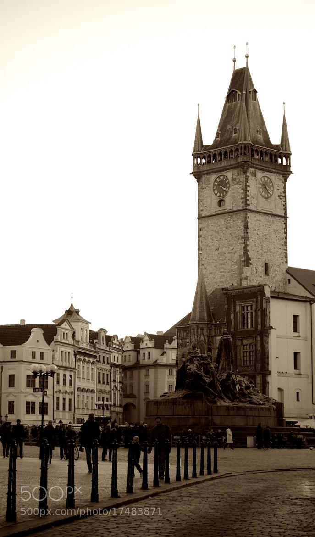 Photograph Prague by Francesca Montuolo on 500px