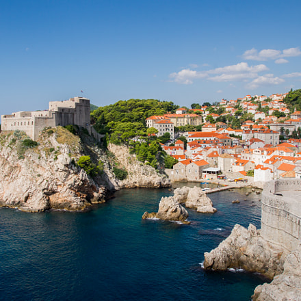 Welcom To King's Landing, Sony DSLR-A450, Tamron SP AF 17-50mm F2.8 XR Di II LD Aspherical [IF]