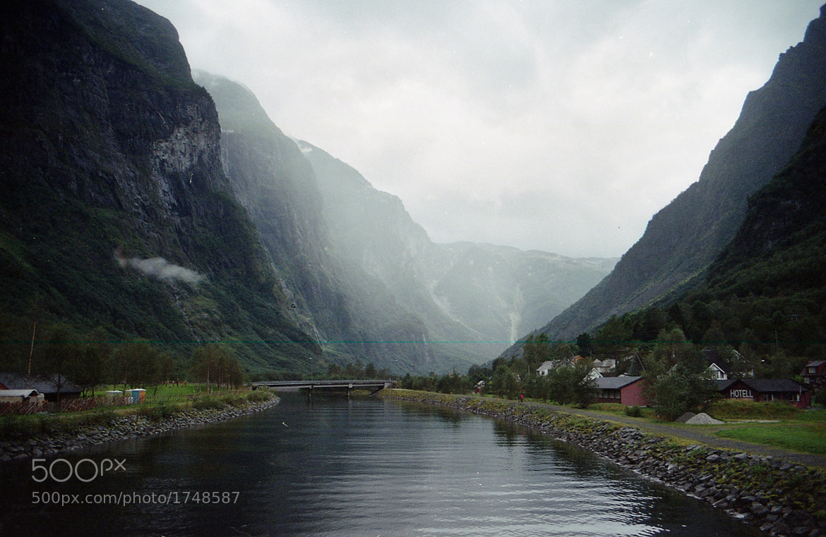 Photograph Norway by Полина Петровская on 500px