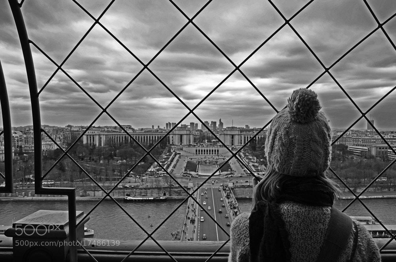 """Photograph """"Envie d'évasion ?"""" by Rimbault Titouan on 500px"""