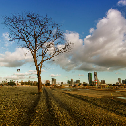 Circuit Makati, Canon EOS 1100D, Canon EF-S 10-22mm f/3.5-4.5 USM