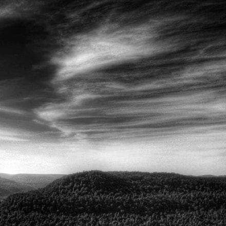 Re-edit of Big Country, Canon EOS DIGITAL REBEL XS, Tamron AF Aspherical 28-200mm f/3.8-5.6