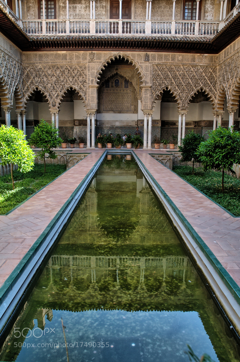 Photograph Alhambra  Granada by Miguel   on 500px