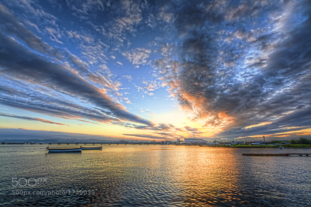 Photograph Sunrise by zilchi123 on 500px
