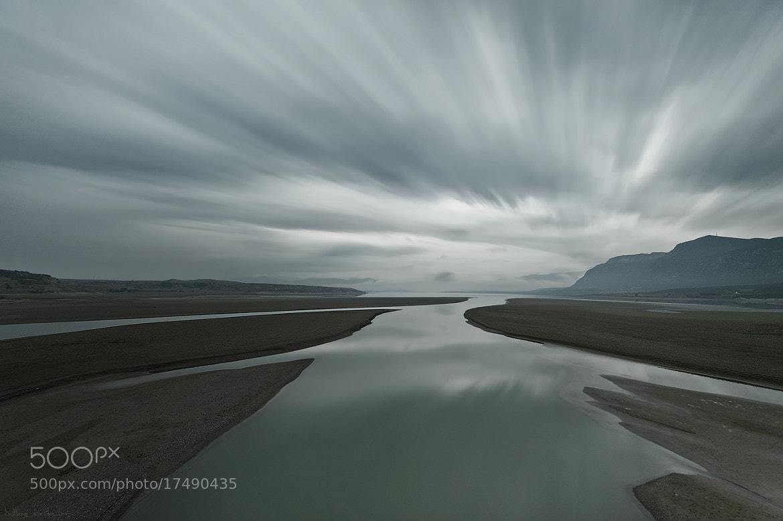 Photograph Follow the lines by Nikos Koutoulas on 500px