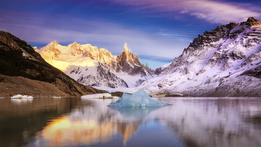 Diamonds Are Forever by Timothy Poulton on 500px.com