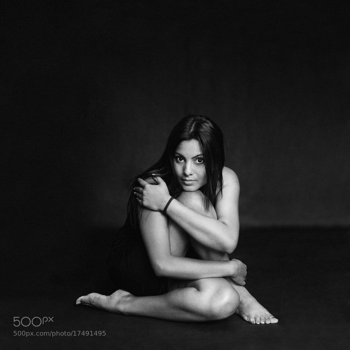 Photograph Nalini by Fred Melot on 500px