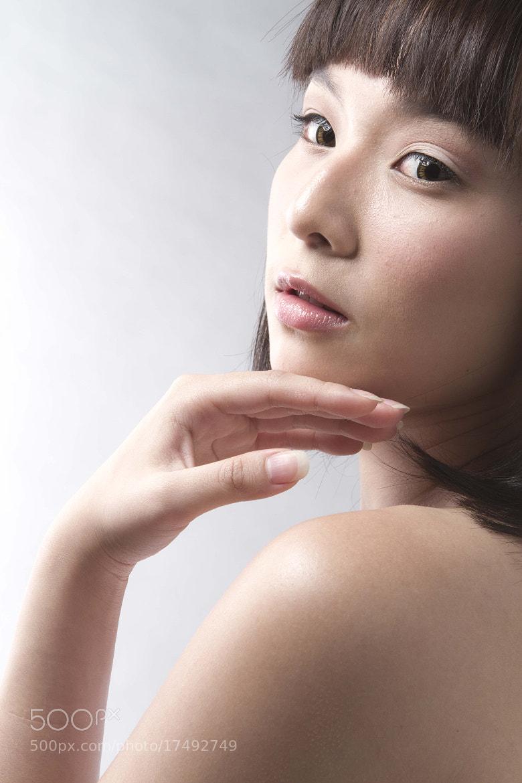 Photograph Asia Beauty by Weldy Rhadiska on 500px