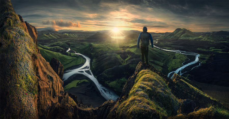 The Search de Max Rive sur 500px.com