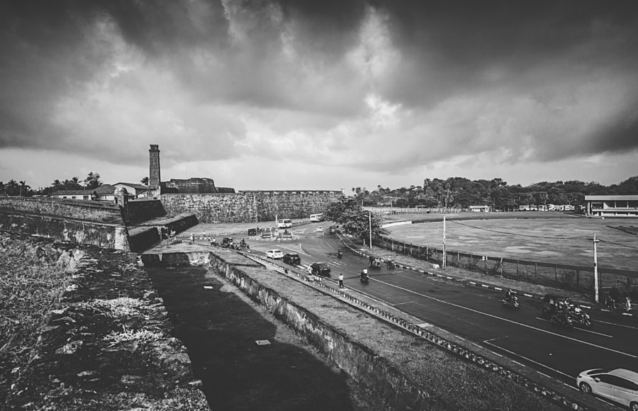 Morning on the Ramparts #3 by Son of the Morning Light on 500px.com