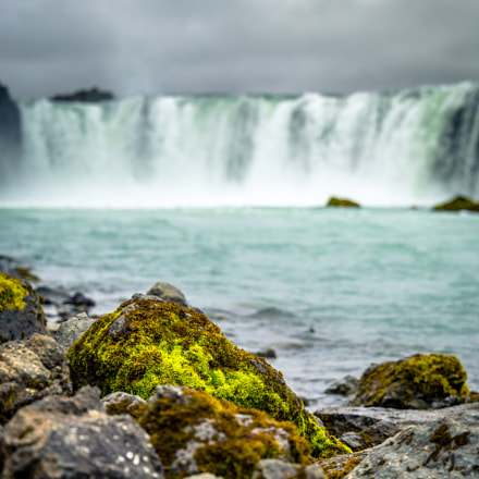 Godafoss | Iceland, Canon EOS 6D, Canon EF 24-105mm f/3.5-5.6 IS STM