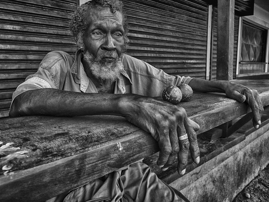 Photograph When Wisdom fades From His Hands 2 - 4  by Blindman shooting on 500px