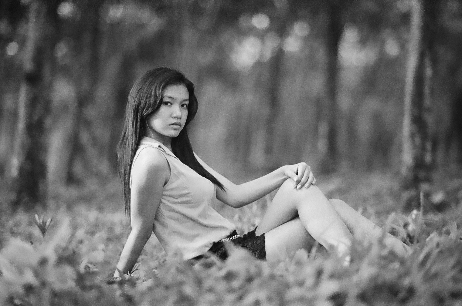 Photograph Vera by Jovan Aditya on 500px