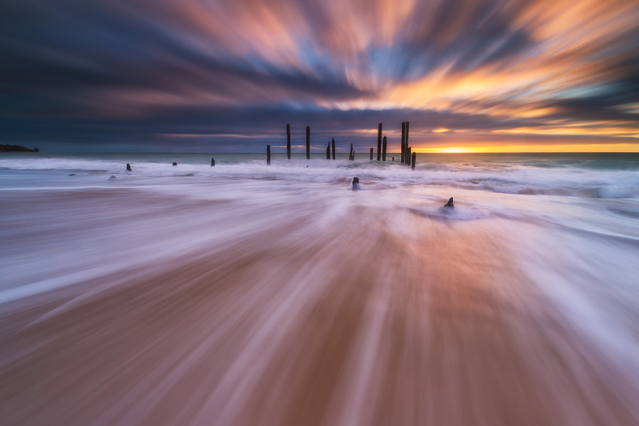 10:3 by Dylan Toh & Marianne Lim on 500px.com