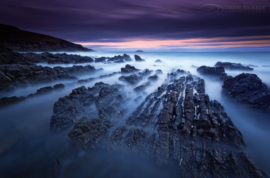 Photograph The Bluewater by Drew Hopper on 500px