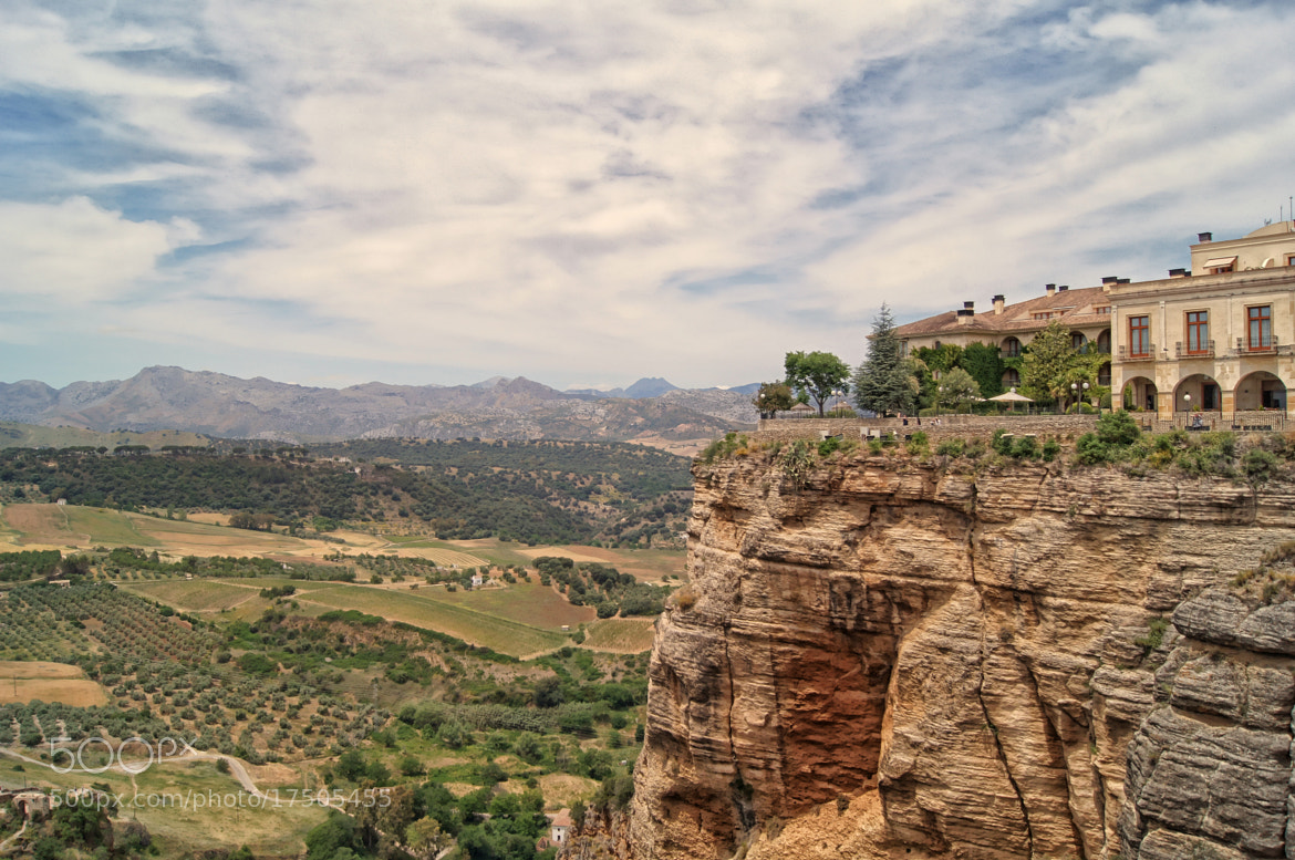 Photograph Ronda 1 by ---ROB---  PHOTOGRAPHY on 500px
