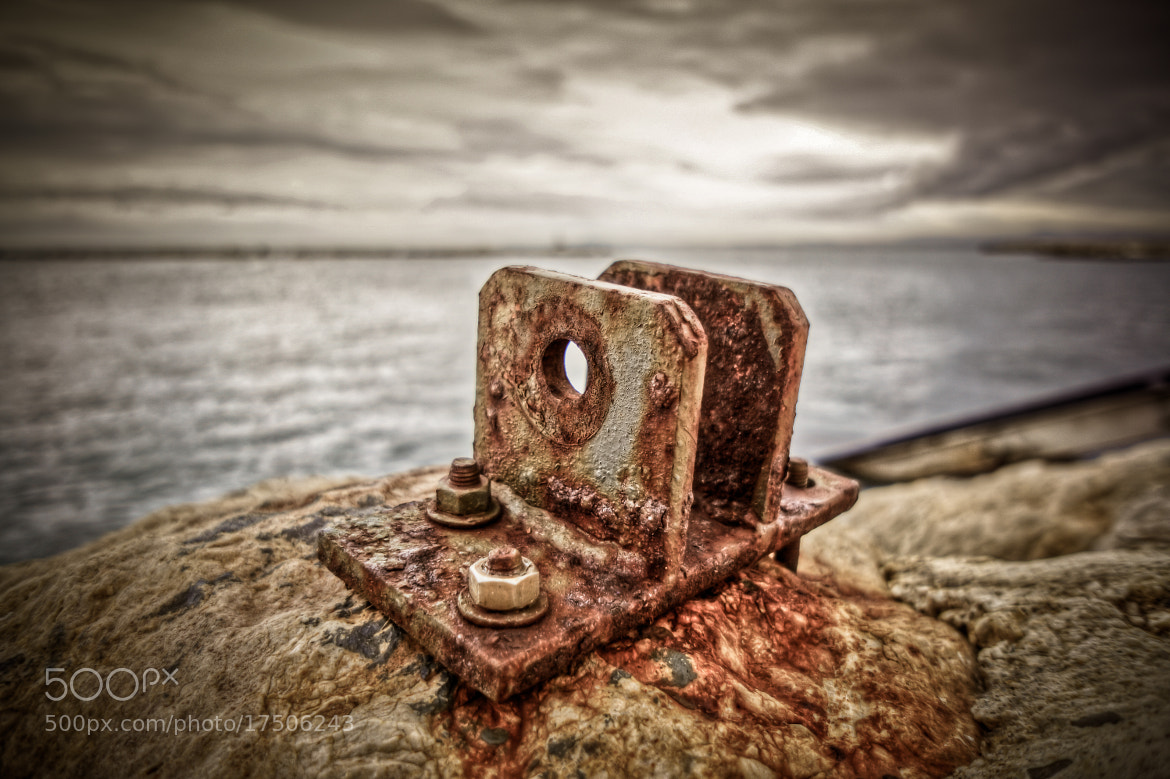 Photograph HDR old stuff by Eric Vermeil on 500px