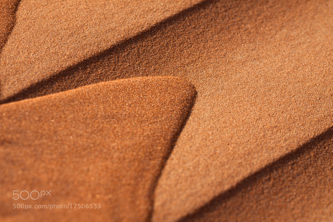 "Photograph Sand ""Avalanche"" by Ange Salvetti on 500px"