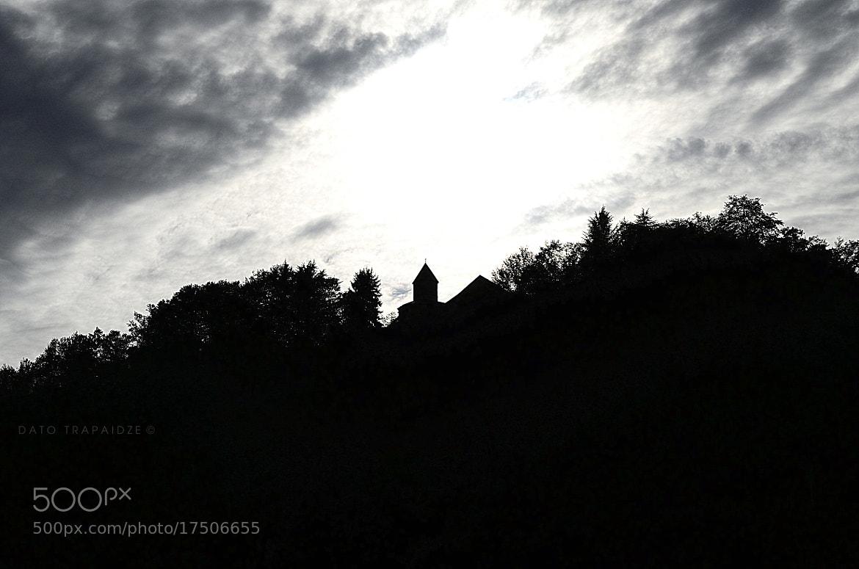 Photograph Shemokmedi monastery by Dato Trapaidze on 500px