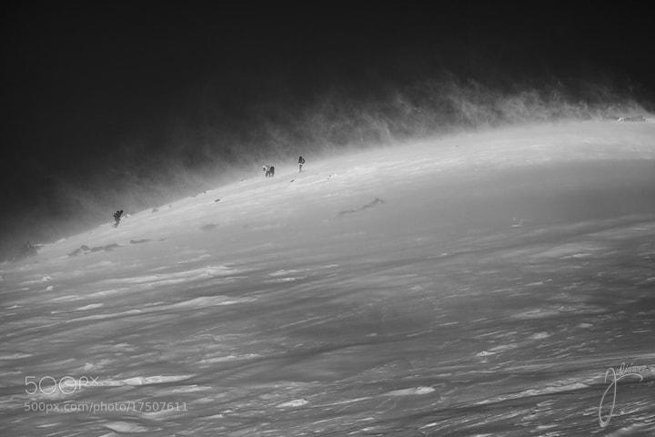 Photograph ... snežná planéta / snow planet ... by ...juliána... photo on 500px