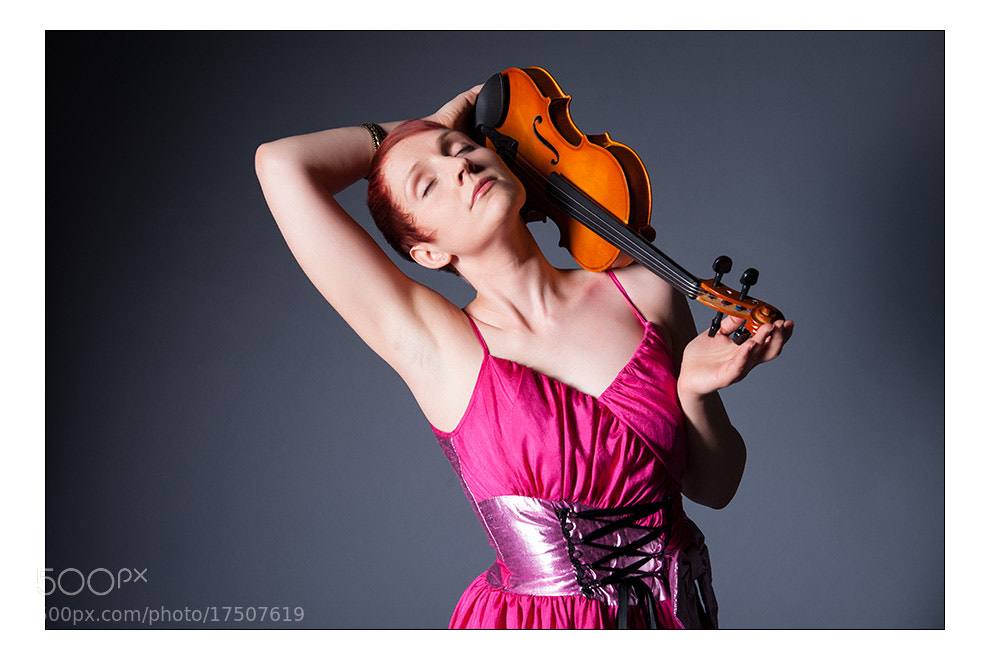 Photograph Stradivarius by HJF Photography on 500px