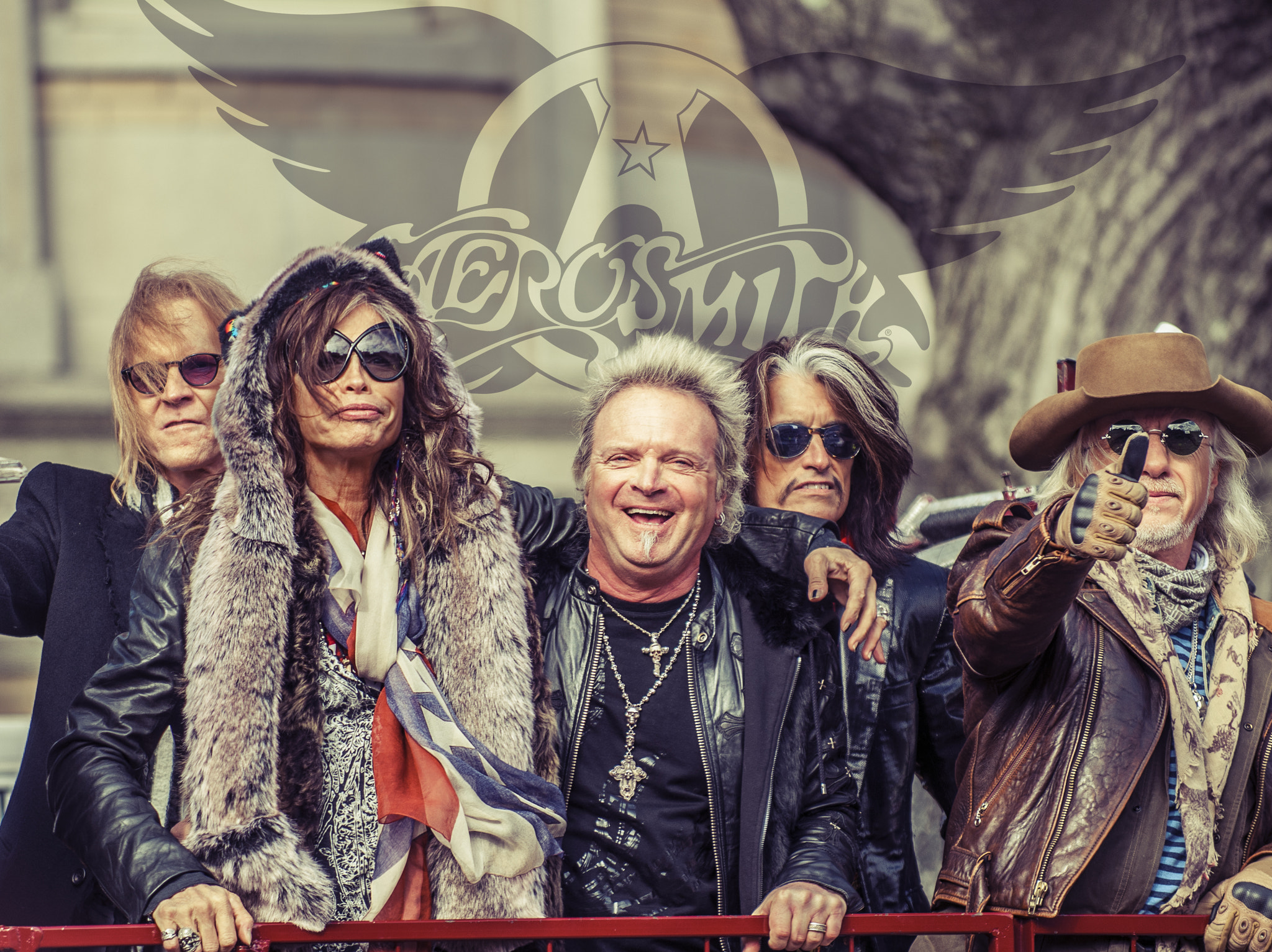 Photograph Aerosmith by Dylan Colon on 500px