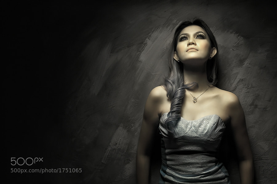 Photograph The Darkness in me by Dewangga Pratama on 500px