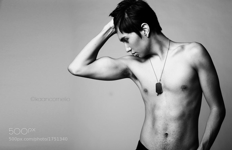 Photograph Warrior by Kaan Cornelio on 500px